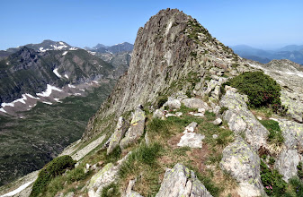 Photo: Cap de Pouech (Paroi d'Escalade : Alpinisme)