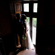 Wedding photographer baron olivier (olivier). Photo of 14.09.2014