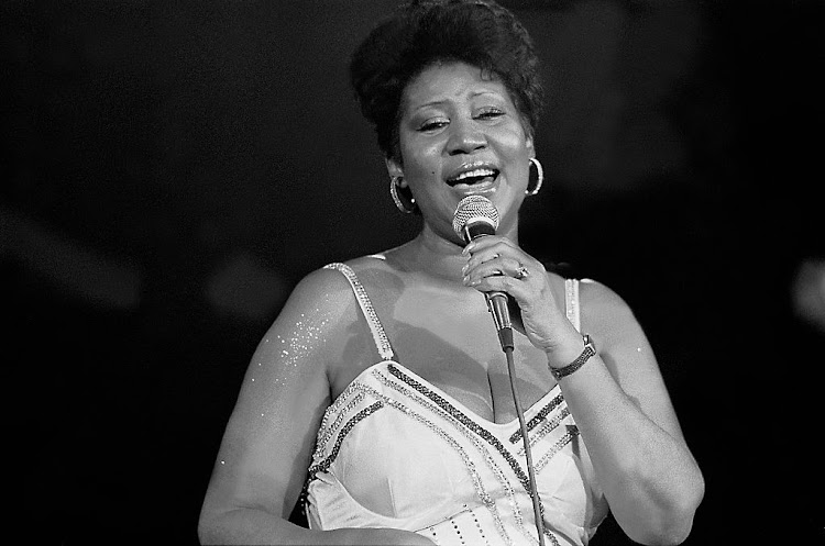 The Queen of Soul sadly passed away this year. A documentary about the singer's life will be released next year.