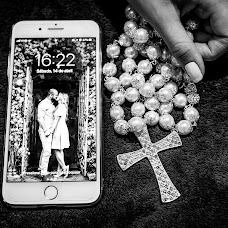 Wedding photographer Rodolpho Mortari (mortari). Photo of 17.04.2018