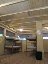 Photo: Omikse Cabin Interior