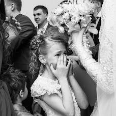 Wedding photographer Vasiliy Baturin (thebat). Photo of 22.11.2016