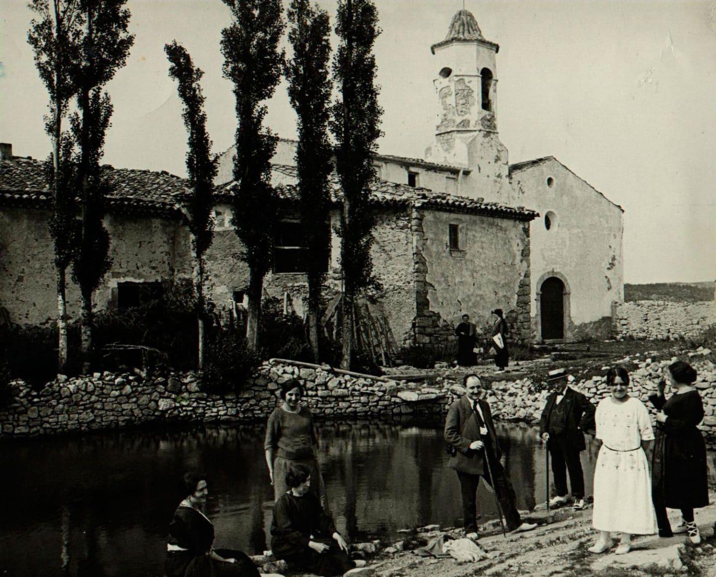 La Mussara, el lugar de las historias en Tarragona