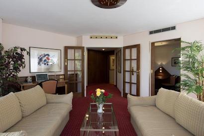 Grosser Kurfurst Serviced Apartment, Mitte