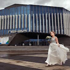 Wedding photographer Oleg Taraskin (Toms). Photo of 07.05.2018