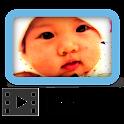 Cloud Digital Photo Frame Pro icon