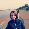 Ангелина Чернова-Лысенко