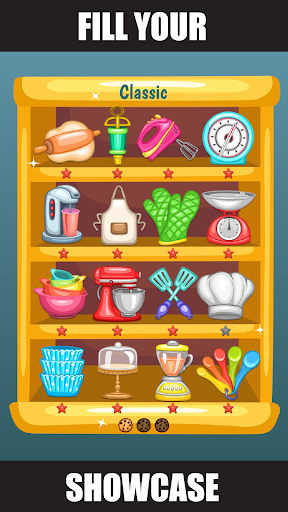 Cookies Inc. - Idle Tycoon 11.81 screenshots 2
