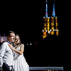 Wedding photographer Marcin Czajkowski (fotoczajkowski). Photo of 24.11.2017