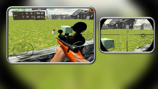 Real Sniper Shooter 3D