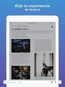 ZINIO – Quiosco Revistas Digitales 3