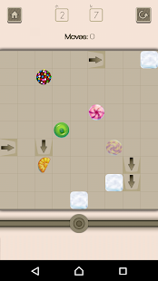 Sweet Candy: Logic Experiments- screenshot thumbnail