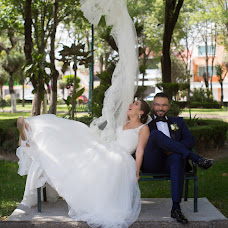 Fotógrafo de bodas Joel Alarcon (alarcon). Foto del 26.06.2018