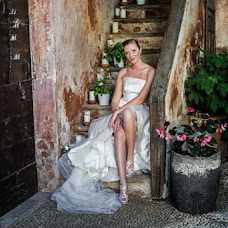 Wedding photographer Piero D Orto (dorto). Photo of 11.07.2014