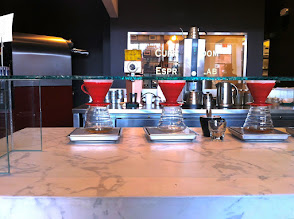 Photo: Coffee Lab @ Toby's Estate Brooklyn