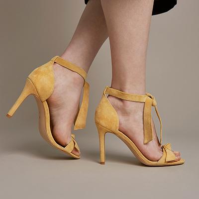New elegant sandal mariposa