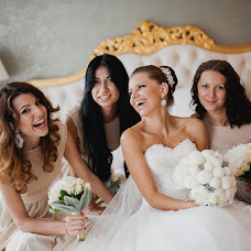 Wedding photographer Ivan Selivanov (IvanSelivanov). Photo of 14.08.2013