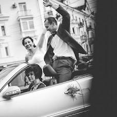 Wedding photographer Dmitriy Korablev (fotodimka). Photo of 11.01.2017