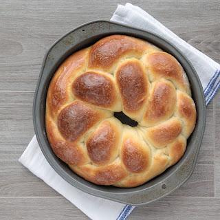 Daisy Braid Bread {great Beginner Bread Recipe!}