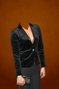 Download Photo Suit Woman Fashion 2016 For PC Windows and Mac apk screenshot 3