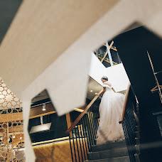 Wedding photographer Aleksandr Logashkin (Logashkin). Photo of 30.07.2018