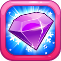 Jewels Magic Cascade Heroes icon