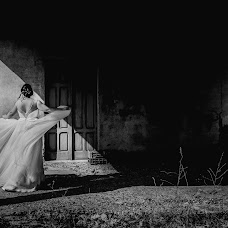 Fotógrafo de bodas Giuseppe maria Gargano (gargano). Foto del 01.09.2018