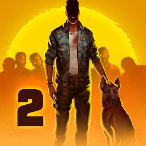 Into the Dead 2: Zombie Survival(Mod Money/Vip) 1.36.1mod