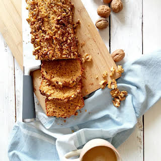 Walnut Loaf Cake Recipes.