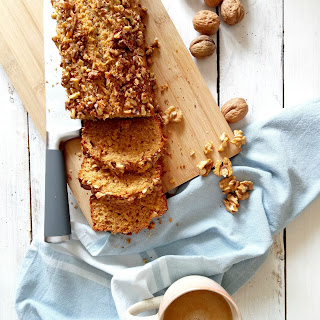 Walnut Loaf Cake Recipes.