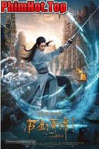 Cổ Kiếm Kỳ Đàm Chi Lưu Nguyệt Chiêu Minh -  (2018)