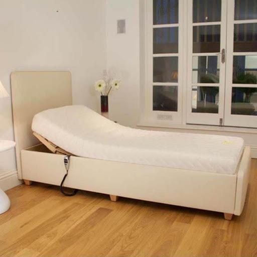 Adjustables Grand Duke Adjustable Bed