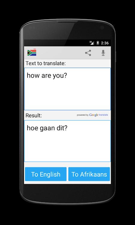 afrikaans seznamovací stránka v sa zápasící evangelium