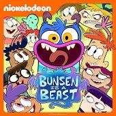 Bunsen is a Beast!
