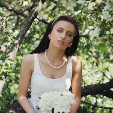 Wedding photographer Katya Titova (katiatitova). Photo of 31.10.2012