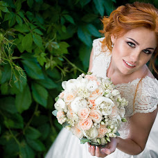 Wedding photographer Olga Karetnikova (KaretnikovaOK). Photo of 16.07.2017