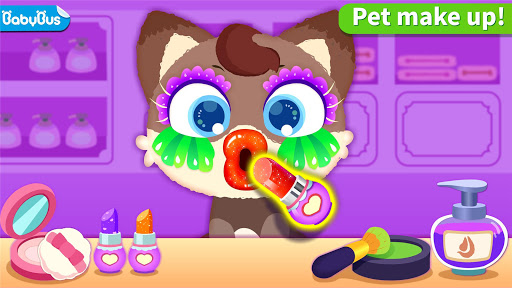Little Panda's Pet Salon 8.46.00.02 screenshots 1