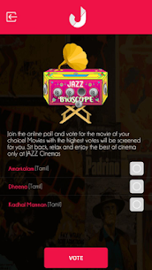Jazz Cinemas – Movie tickets App Download For Android and iPhone 8