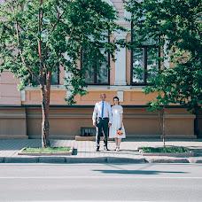Wedding photographer Angelina Vorobeva (Gellafox). Photo of 27.10.2017