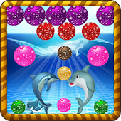 Download Ocean Bubble APK to PC
