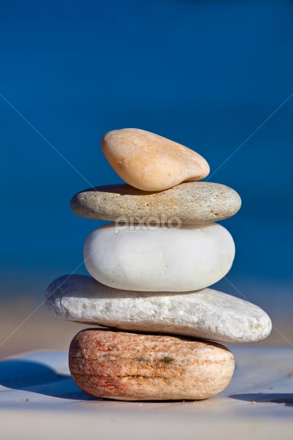 by Elena Cosma - Nature Up Close Rock & Stone