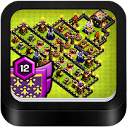 App TOP Maps Clash Clans 2018 APK for Windows Phone