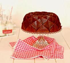 Photo: Bundt cake de chocolate Ester Roelas La cuinera http://www.lacuinera.com/2013/11/bundt-cake-de-chocolate-y-national.html Canon 600D Barcelona