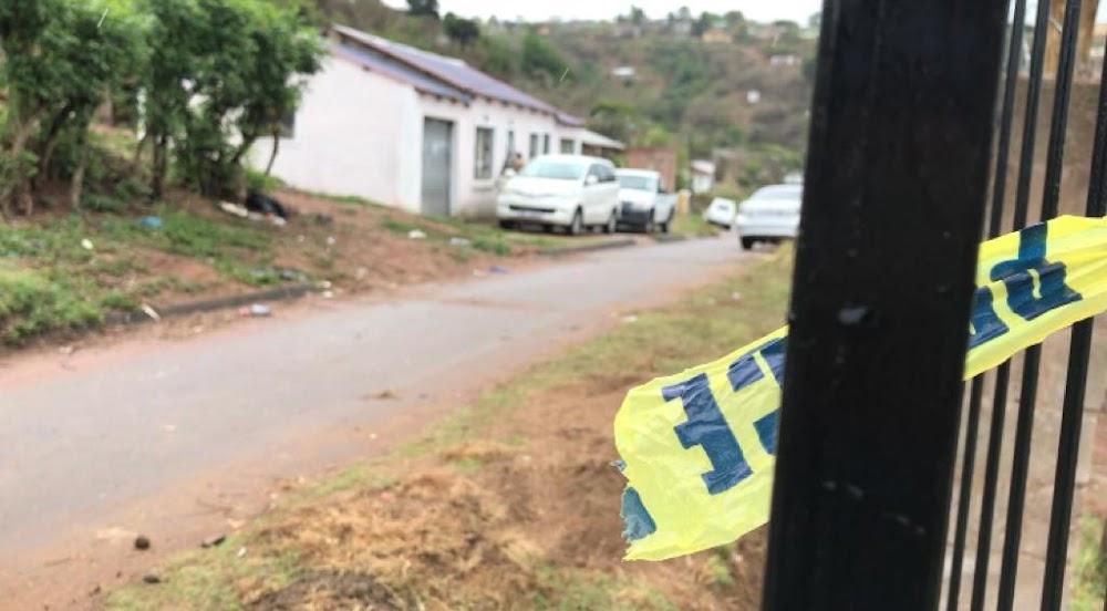 KZN massacre 'bizarre' as no motive behind executions identified, says Cele - TimesLIVE