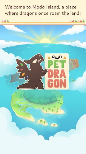 Own Pet Dragon 2 | DNA Simulation Game  captures d'écran 1
