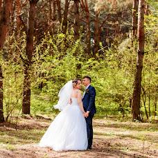 Wedding photographer Lyubov Nadutaya (lisichka55). Photo of 12.06.2016