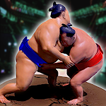 Real Sumo Fighting 2017: Superstars Wrestling Icon