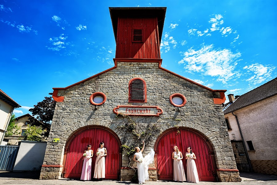 Hochzeitsfotograf Frank Ullmer (ullmer). Foto vom 28.08.2017