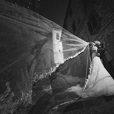 Wedding photographer Francesco De Franco (defranco). Photo of 26.10.2016
