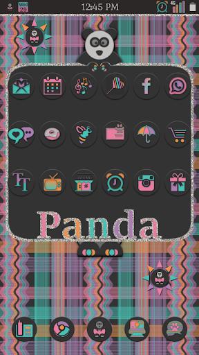 Panda Go Launcher